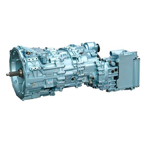 Serviços de Mecânica Diesel 1