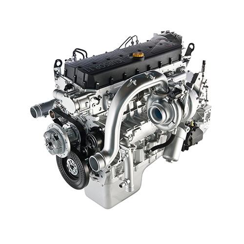 Serviços de Mecânica Diesel 2